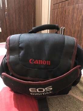 Canon 60d Singapore import