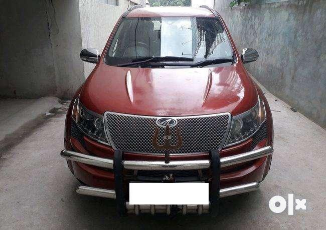 Mahindra Xuv500 XUV500 W8, 2013 0