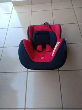 Car seat bayi merk jole