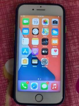 iphone7 (less use phone)