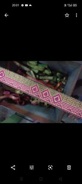 Maharani lace Ka kaam mujhe Chahiye