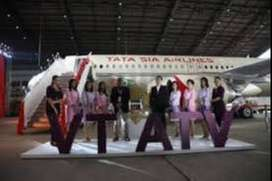 Apply in Vistara Airline For various Post .  Helping and assisting the