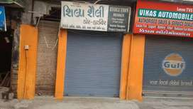 Office/Go down/shop for Rent near Kalwa Chowk datar road.