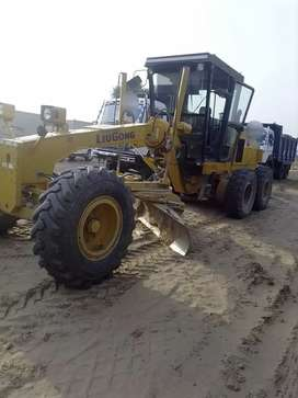 AVAILABLE CONSTRUCTION EQUIPMENT FOR SALE MOTOR GRADER HYWA COMPACTOR