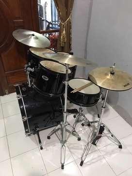 Drum Rolling JB-1026