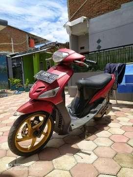 Yamaha mio bekas