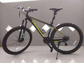 Sepeda MTB Pacific Invert 450