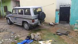 Mahindra Bolero Power Plus 2005 Diesel118700 Km Driven