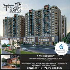 #3BHK flat% Book at anand avenue/ only ₹51000 Pay/