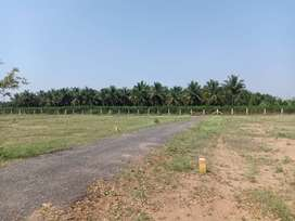 Approved sites available in GANESAPURAM