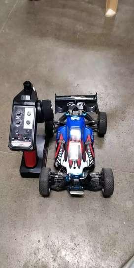 ZD racing 1:16 professional RC car brushless dc motor (80kmph)