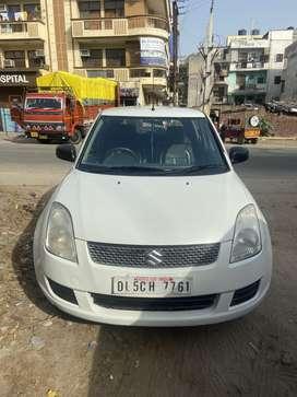 Maruti Suzuki Swift 2011-2014 Star LXI, 2011, Petrol