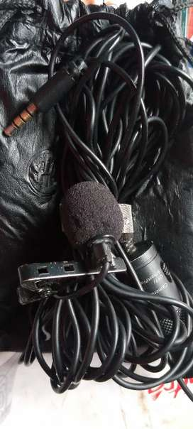 Boya M1 mic