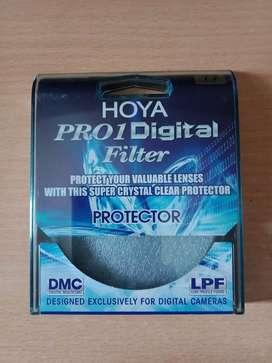 Jual Hoya Lens filter Pro1 digital 77mm original