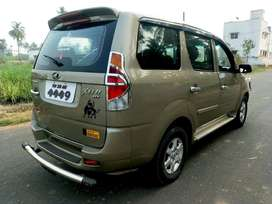 Mahindra Xylo E8 ABS Airbag BS-IV, 2009, Diesel