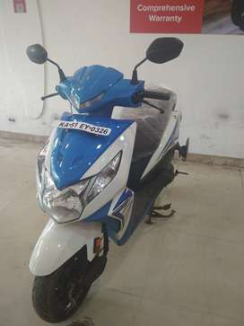 Good Condition Honda Dio Dlxss with Warranty |  0326 Bangalore