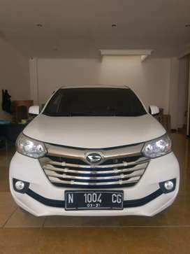 ForSale Great New Xenia R 2016 manual Putih