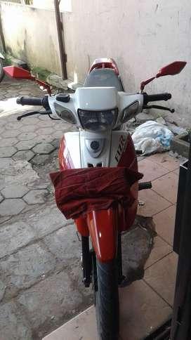 Sepeda motor f1zr tahun 2001