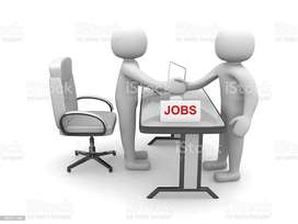 Operation manager required (male)