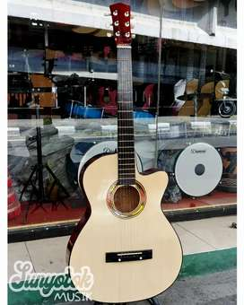 Gitar Akustik Murah Berkualitas