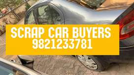 Ulwe _ SCRAP CARS BUYERS DAMAGE OLD JUNK CARS