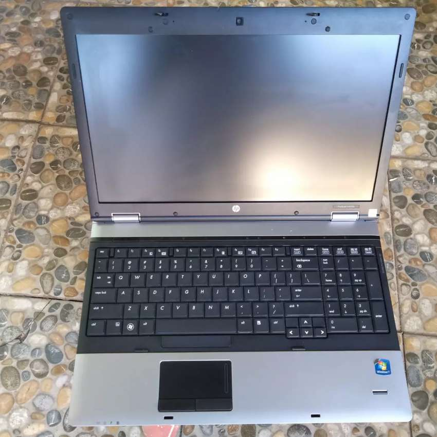Laptop ram 4 merek HP 6555b 0