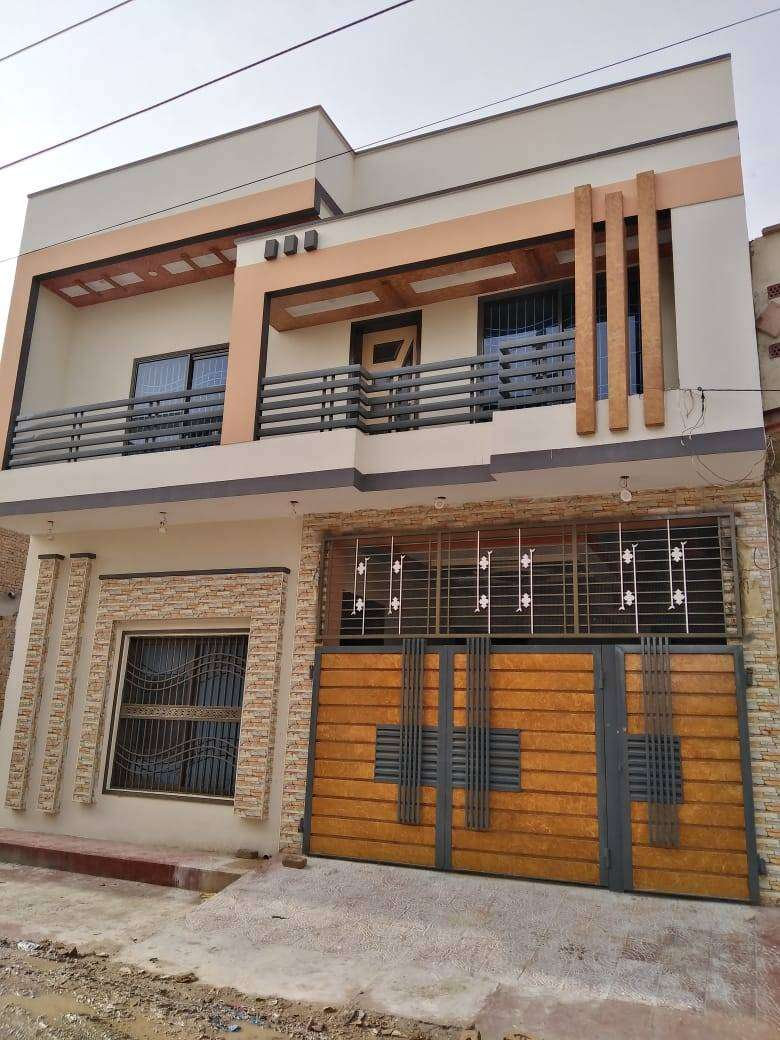 Double story kothi for sale 0