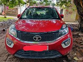 Tata Nexon 2017 Diesel Good Condition