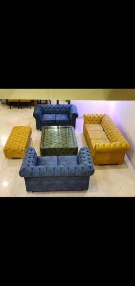 Godrej sofa