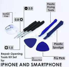 Obeng set iPhone 4 5 6 plus & Android smartphone