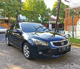 ACCORD VTIL 2008 MATIC AT.fullsize.L.tgn 1.no fav.istimewa.KM 70rb.bu