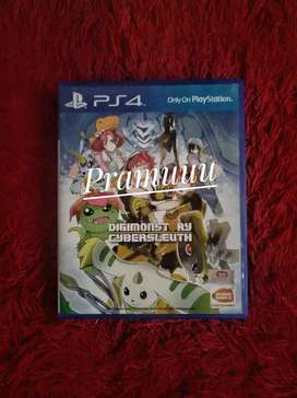 BD PS4 DIGIMONSTORY CYBERSLEUTH