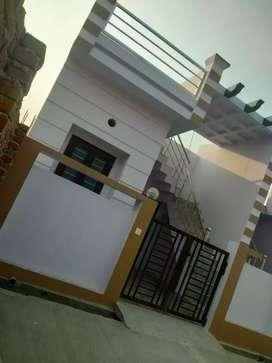 25 lac 3 Bhk at Rudrapur