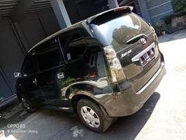 Avanza Type E 2010 mt Orisinilan