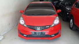 ISTIMEWA!Ready GREY &MERAH JAZZ New 1.5 E ( RS ) Triptonic 2013 / 2014