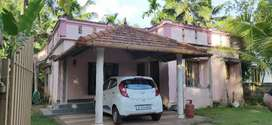 Plot for sale place: kilimala near Sh school changanassery