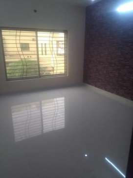 Tailed floor 12 marla Lower Portion 2bed tvl dd for rent  johar town