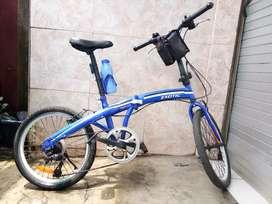 Dijual sepeda Exotic