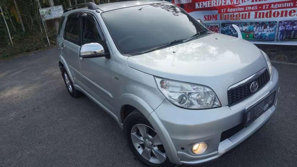 Dijual Daihatsu Taruna FGX Telukjambe Timur 65 Juta #20
