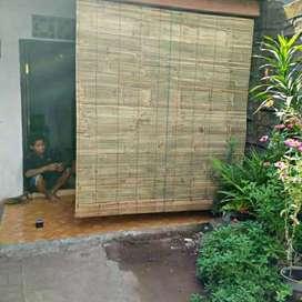 Utama tirai bambu