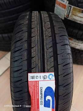 Ban GT Radial murah size 175-65 R14 Champiro Eco Ayla Agya Brio Calya