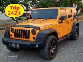 Jeep Rubicon Wrangler CRD 2012 Diesel no 2013 super istimewa mlk sndri