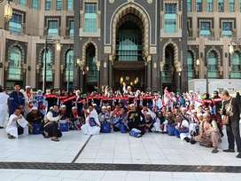 Lowongan Telemarketing Officer Travel Haji Dan Umroh