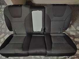 Scorpio seats