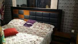 Stunning bed designs also make custom furniture and contractor work