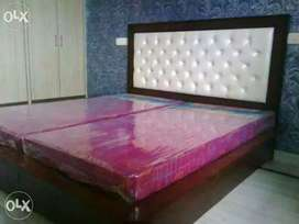 Double bed very cheap price