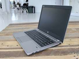 HP Ultraslim Core i5 laptop 4gb/320gb/web cam) One month warnty