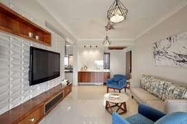 2 BHK flat for sale in Bavdhan