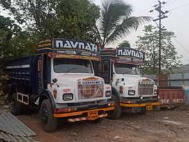 Tata 1613 tipper 2 Nos for sale