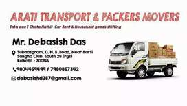 ARATI PACKERS & MOVERS